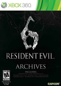 The Complete Guide to Buying Resident Evil Video Games