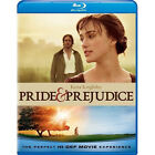 Pride and Prejudice (Blu-ray Disc, 2010)