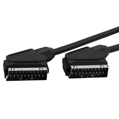 A SCART Cable Buying Guide