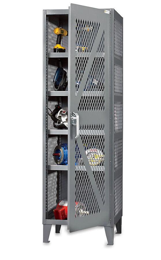 Equipment Storage Accessories Buying Guide
