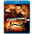 Flash Point (Blu-ray/DVD, 2012, 2-Disc Set)