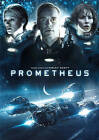 Prometheus (DVD, 2012)