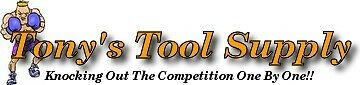 Tony's Tool Supply