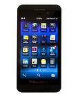 BlackBerry Z10 (Latest Model) - 16 GB - Black (Unlocked) Smartphone