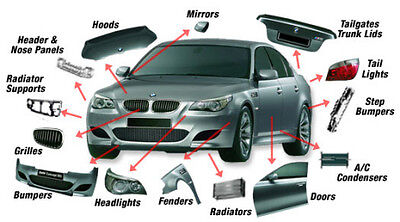 Odessa Auto Parts