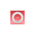Apple iPod shuffle 5th Generation Pink (2 GB) (Latest Model)