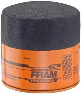 Engine Oil Filter Fram PH16