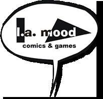 L A Mood Comics and Games