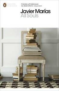 All Souls  BOOK NEW