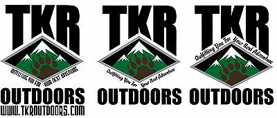 TKR OUTDOORS