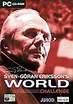 Sven-Göran Ericksson's World Challenge, New Windows 98, Windows 95 Video Games
