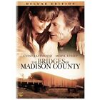 The Bridges of Madison County (DVD, 2008, Deluxe Edition)