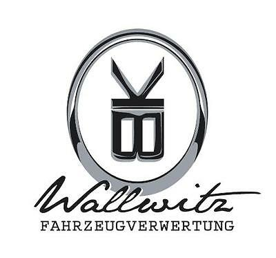 BK Fahrzeugverwertung Wallwitz