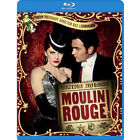 Moulin Rouge (Blu-ray Disc, 2010)