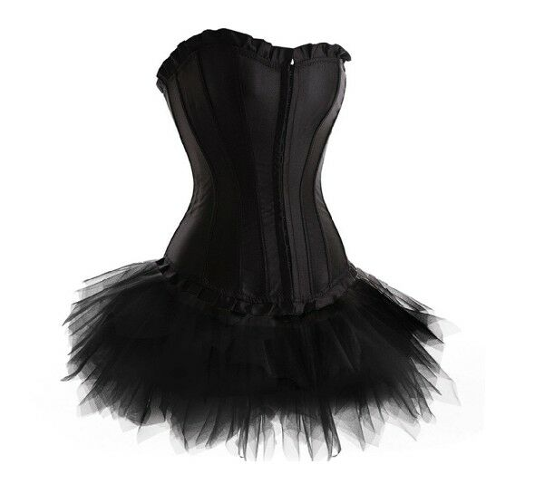 What Are the Different Types of Corsets?