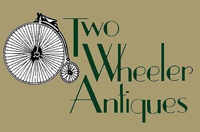 Two Wheeler Antiques
