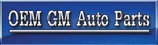OEM GM Auto Parts