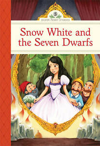Snow-White-and-the-Seven-Dwarfs-039-McFadden-Deanna
