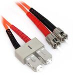 Troubleshooting Optical Fiber Network Cables in the Office