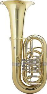 Tuba clean