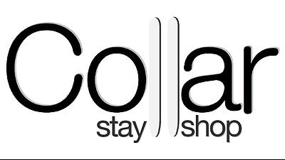 Collar Stay Shop