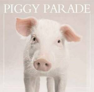 PIGGY PARADE  PB BOOK - <span itemprop=availableAtOrFrom>Colwyn Bay, United Kingdom</span> - I will gladly refund any itme, if not asdescribed or found to be faulty, provided that i am notified within 48 hours of receipt and that the item is returned to me within 7 days in the - Colwyn Bay, United Kingdom