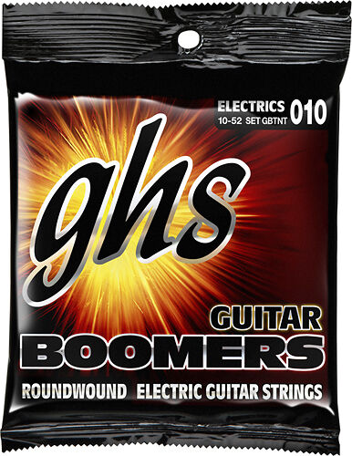 Your Guide to Buying Strings for an Electric Guitar