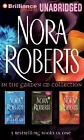 Blue Dahlia - Black Rose - Red Lily 0 by Nora Roberts (2007, CD, Abridged)