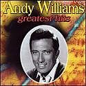 Greatest Hits Andy Williams CD