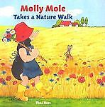 Molly Mole Takes a Nature Walk, Thea Ross, 1593840454