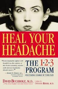 Heal-Your-Headache-The-1-2-3-Program-for-Taking-Charge-of-Your-Pain