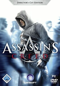 Assassins Creed (PC) - <span itemprop='availableAtOrFrom'>Leibnitz, Österreich</span> - Assassins Creed (PC) - Leibnitz, Österreich