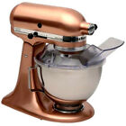 KitchenAid Countertop Mixers with Wire Whip