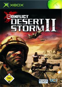 Conflict: Desert Storm 2 von Take-Two | Game | gebraucht