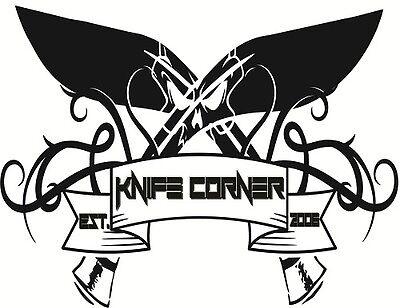 Knife Corner