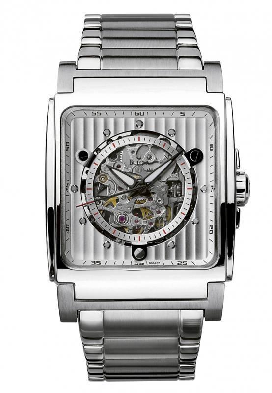 2caf15d3f787 Bulova 96A107 Wrist Watch for Men for sale online
