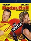 Dodgeball: A True Underdog Story (Blu-ray Disc, 2009, Unrated; Checkpoint; Sensormatic; Widescreen)