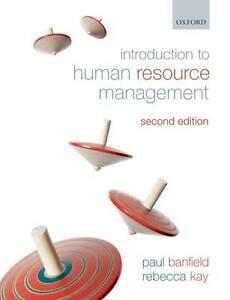 Banfield-Paul-Kay-Rebecca-Introduction-To-Human-Resource-Managemen-BOOK-NEW