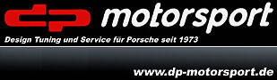 dp motorsport Porsche Spezialist