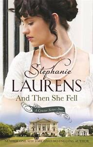And Then She Fell by Stephanie Laurens Paperback 2013 - Bristol, United Kingdom - And Then She Fell by Stephanie Laurens Paperback 2013 - Bristol, United Kingdom