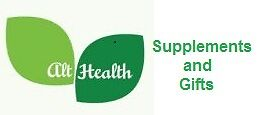 Althealth Supplements and Gifts