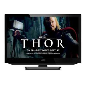 "JVC LT32DM22 32"" 720p HD LCD Television"