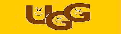 HAPPY UGG