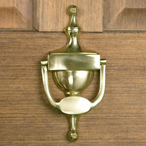 door knockers buying guide