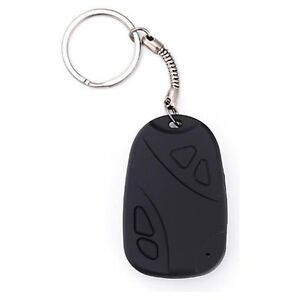 what is a key fob