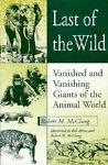 Last of the Wild, Robert M. McClung, 0208024522