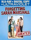 Forgetting Sarah Marshall (Blu-ray Disc, 2013, Includes Digital Copy; UltraViolet)