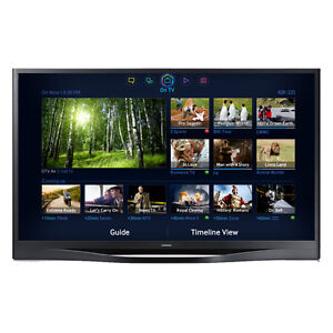 Samsung Smart TV PN51F8500 Vs. Vizio M3D550KD