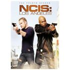 NCIS: Los Angeles - The Fourth Season (DVD, 2013, 6-Disc Set)