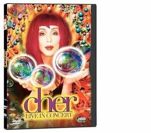 Cher-Live-In-Concert-DVD